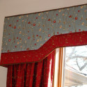 What is a Valance and How is it Different Than a Cornice?