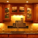 How To Save Money on a Custom Kitchen Backsplash