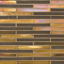 Oceanside Glass tile pattern