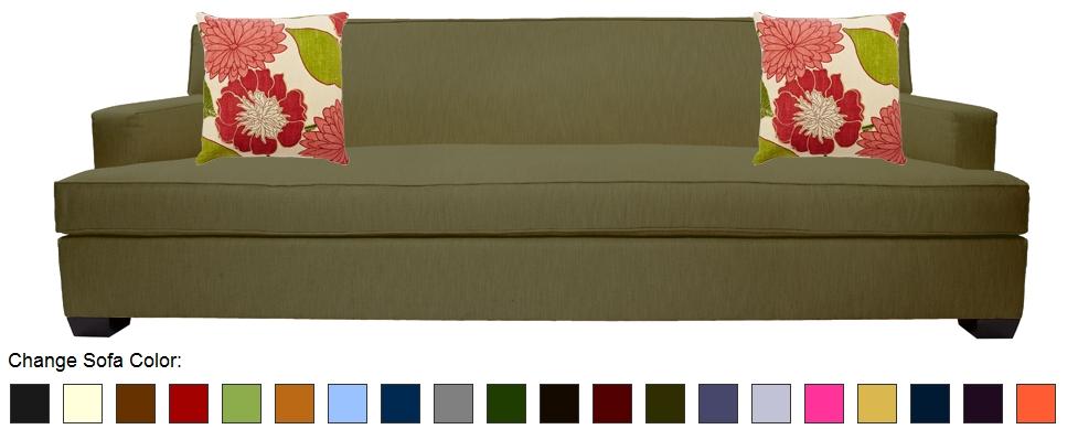 Sofa Color Selector
