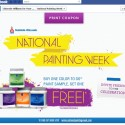 BOGO – Sherwin Williams Paint Samples