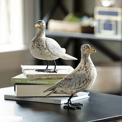 Ballard Seagull