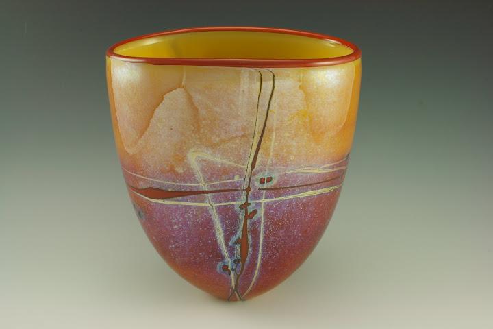 Casanova Vase