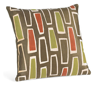 Rhumba pillow