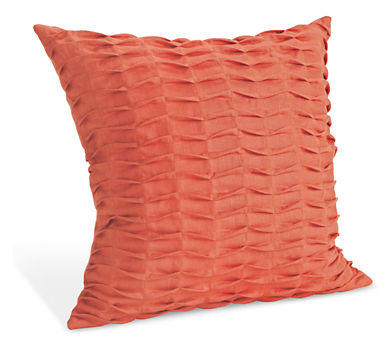Tangerine Pillow