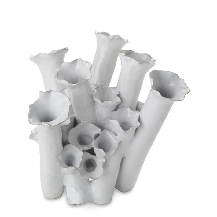 WS Barnacle Vase