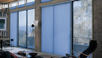 Pros and cons of honeycomb shades a little design help for Pros and cons of sliding glass doors