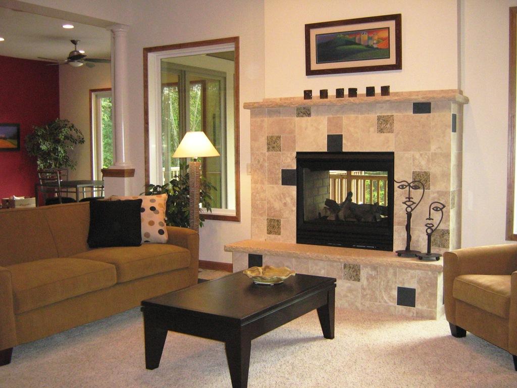 fireplace tile inspiration a little design help