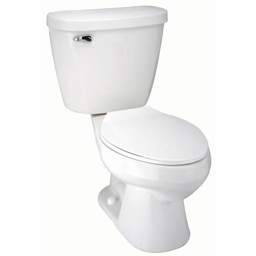 Mansfield Toilet