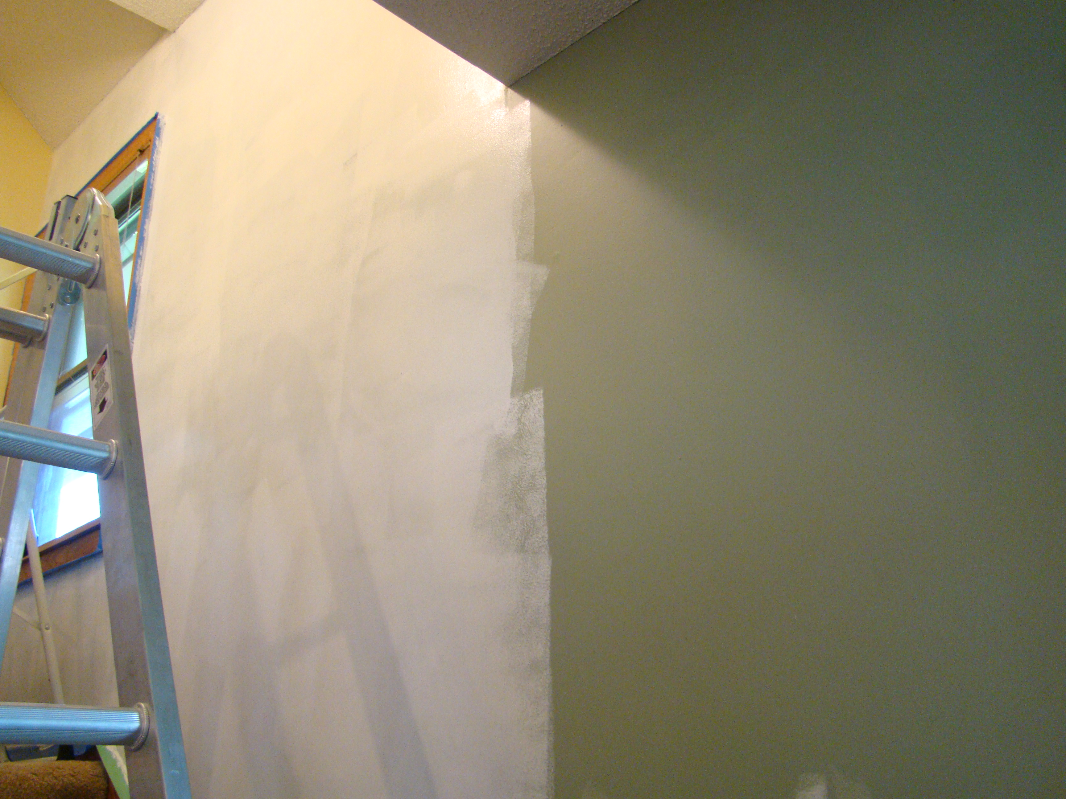 Painting Prep How To Do It Properly A Little Design Help