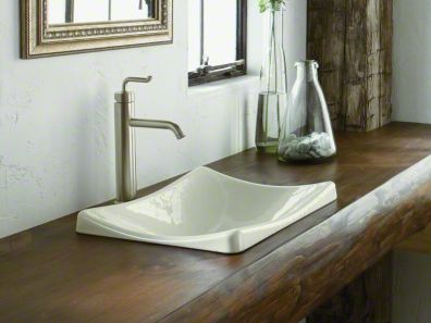 Upgrade Your Bath Tips For Choosing A Vessel Sink A