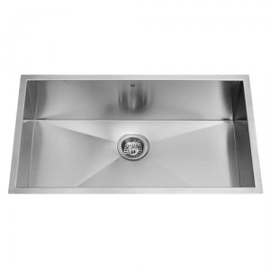 Bellacor Modern stainless steel kitchen sink