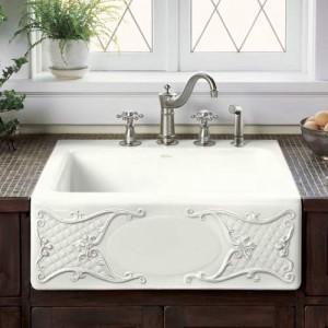 Kohler Alcott Apron Sink