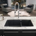 Tips For Choosing a Kitchen Sink (part 1): Material
