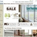 Exclusive Savings at Blinds Chalet