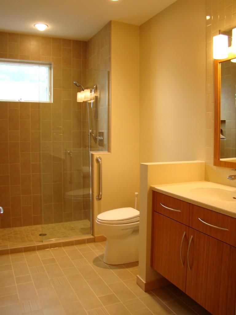 What is universal design a little design help - Universal bathroom design ...