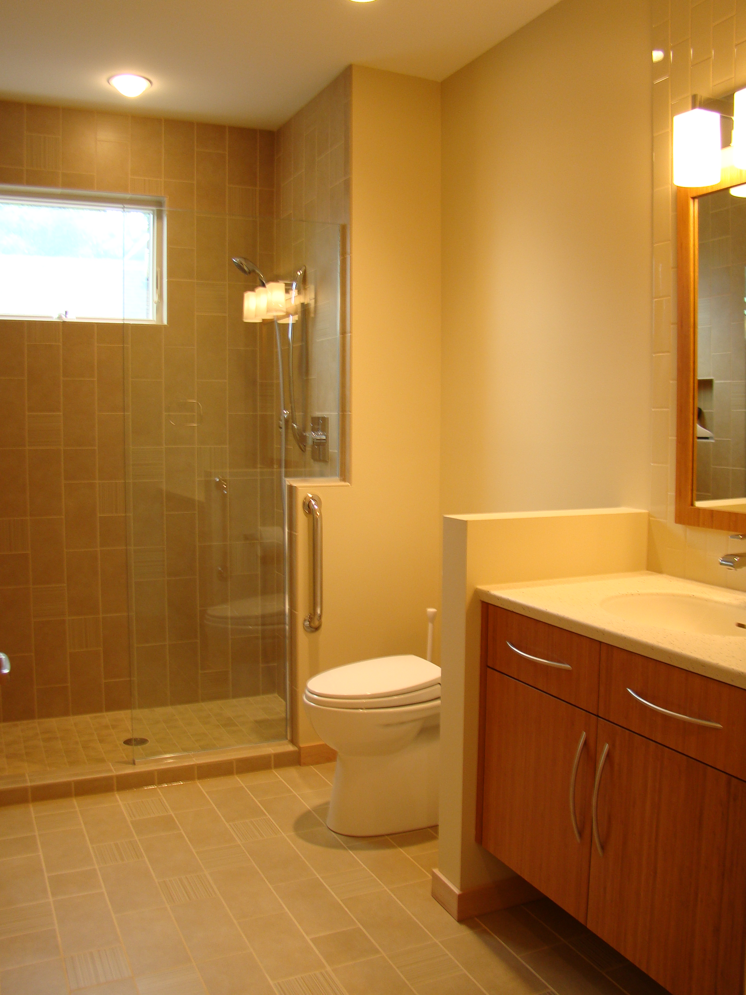 Universal Design In Bathroom : What is universal design a little help