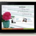 Find Window Treatments On Your i-Pad
