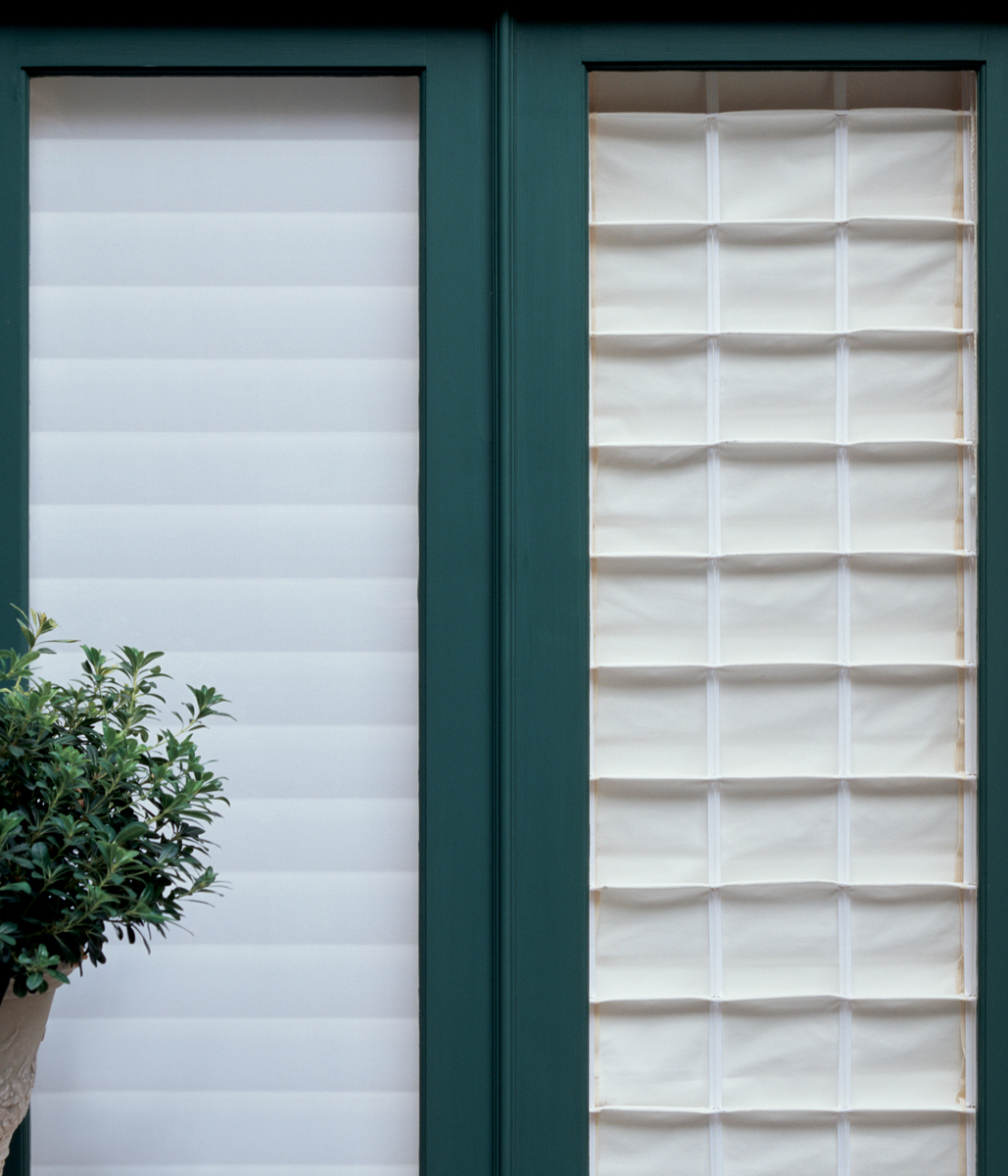 Pros and Cons of Roman Shades | A Little Design Help for Window Coverings Outside  557yll