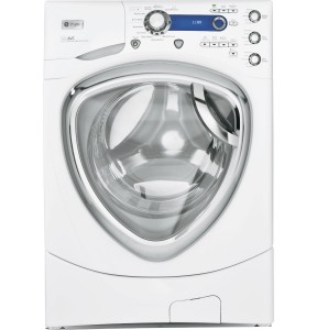 Amazon GE Washer