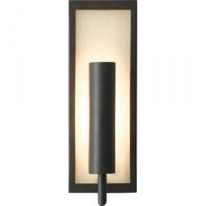 direct indirect wall sconce light fixture