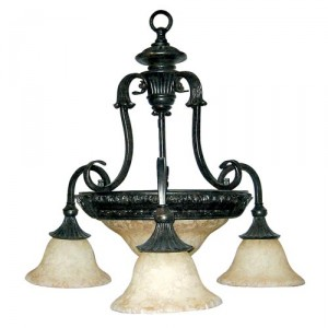 indirect and direct light fixture