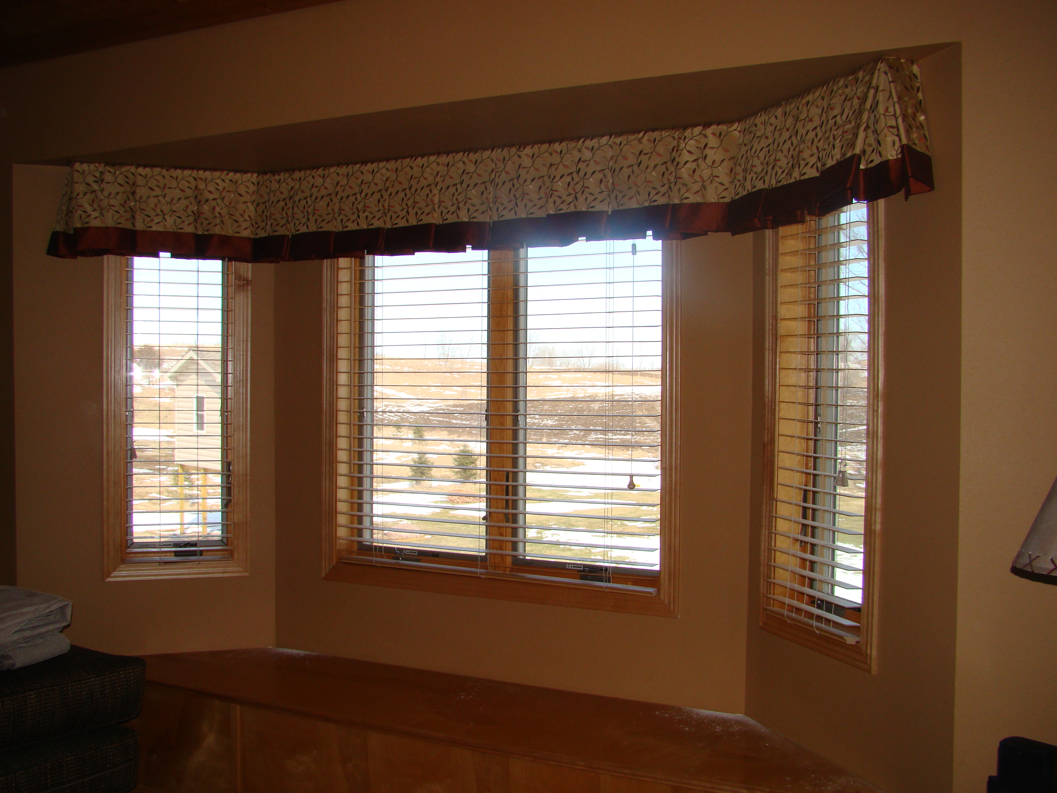 old valance design that diy all know a img we paint window custom wood