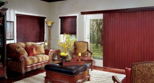 Pros and cons of vertical blinds a little design help for Pros and cons of sliding glass doors