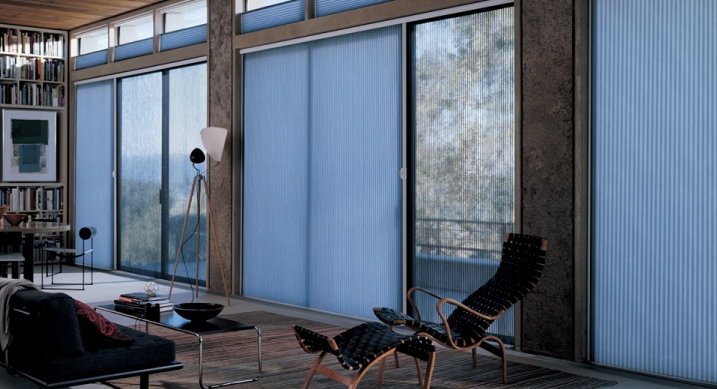 Window Treatments For Sliding Patio Doors A Little