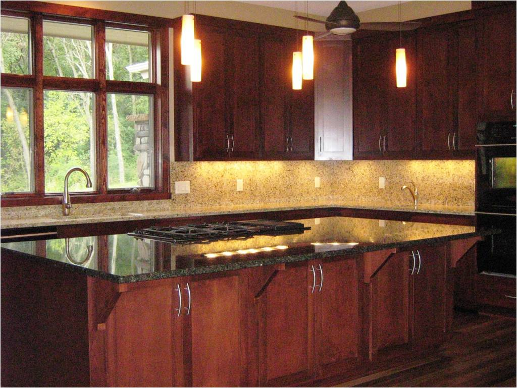 Kitchen pendants