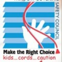 October Is Child Safety Month