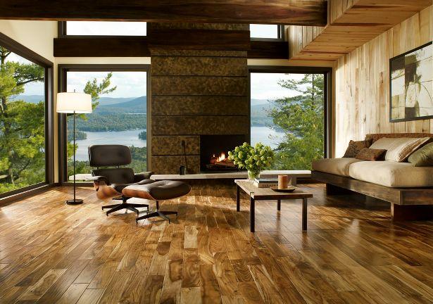 Armstrong engineered wood floor acacia