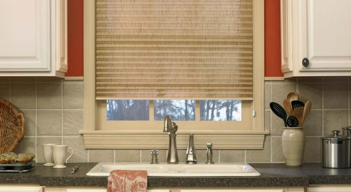 Hunter Douglas Brilliance Shade
