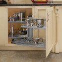 Bells and Whistles:  Inserts To Make Your Old Kitchen Cabinets More Efficient
