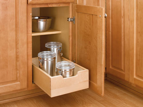 Rev a Shelf pull out shelf