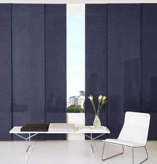 Pros And Cons Of Sliding Panel Window Treatments A