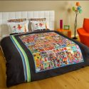 Artful Bedding