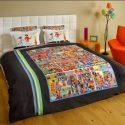 Artful Bedding