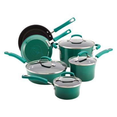 Target emerald cookware