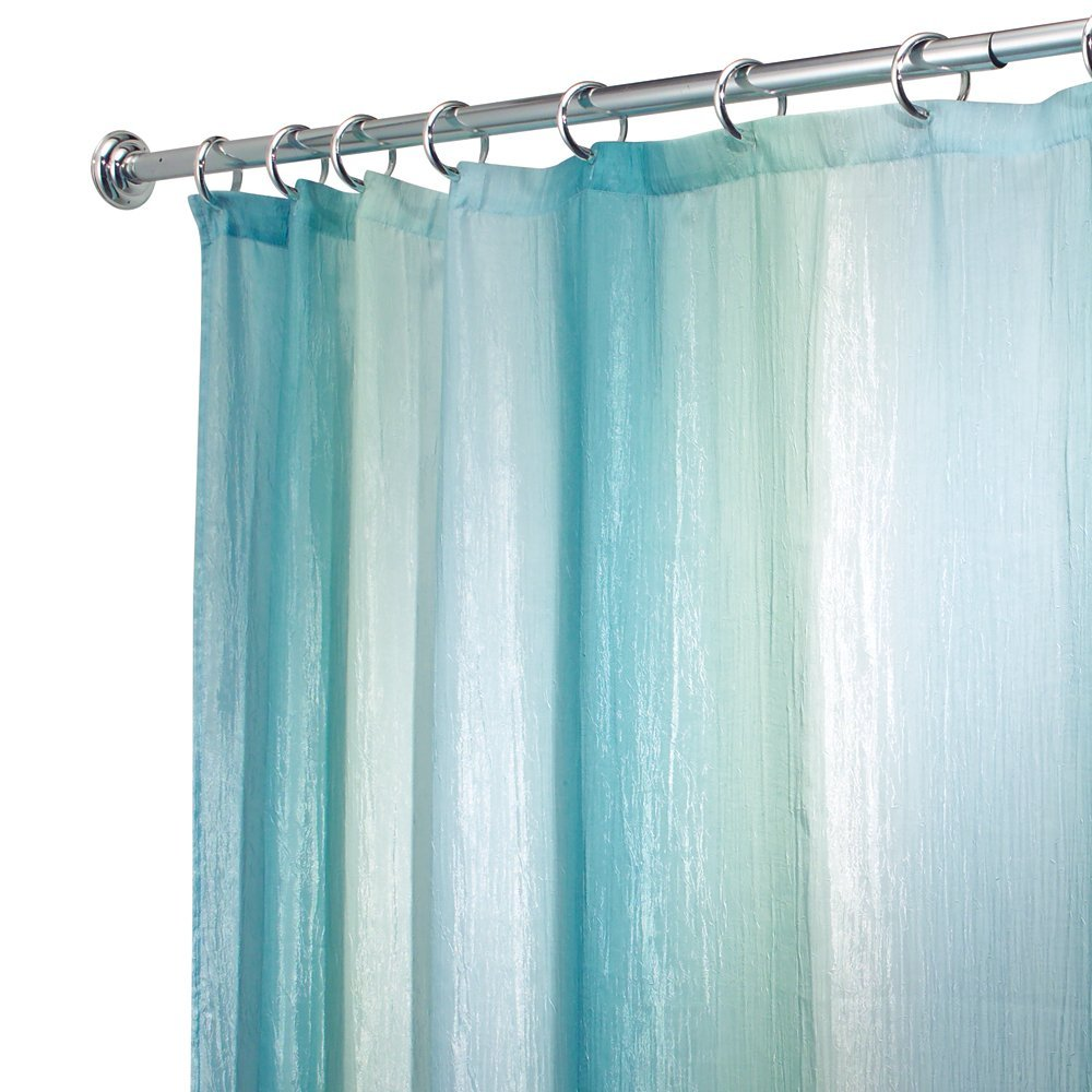 Amazon com shower curtains