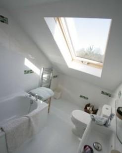 Econoloft Bath