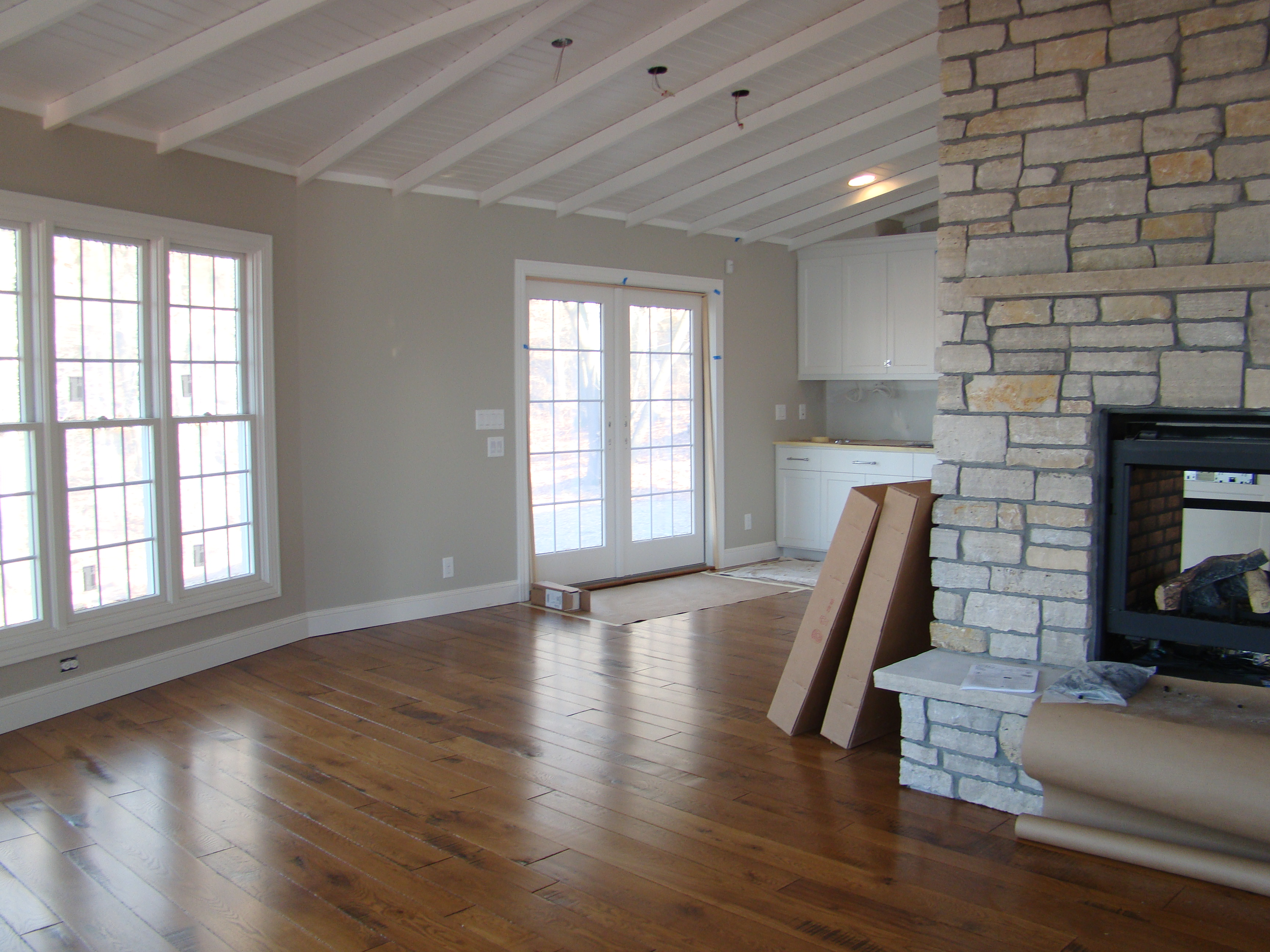 Guest Post Tips For Choosing the Right Wood FlooringA Little