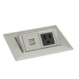 Countertop Outlet : Countertop+Power+Outlets Too Many Outlets? Alternatives for Electrical ...