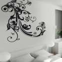 Guest Post:  The Rising Popularity of Wall Decals