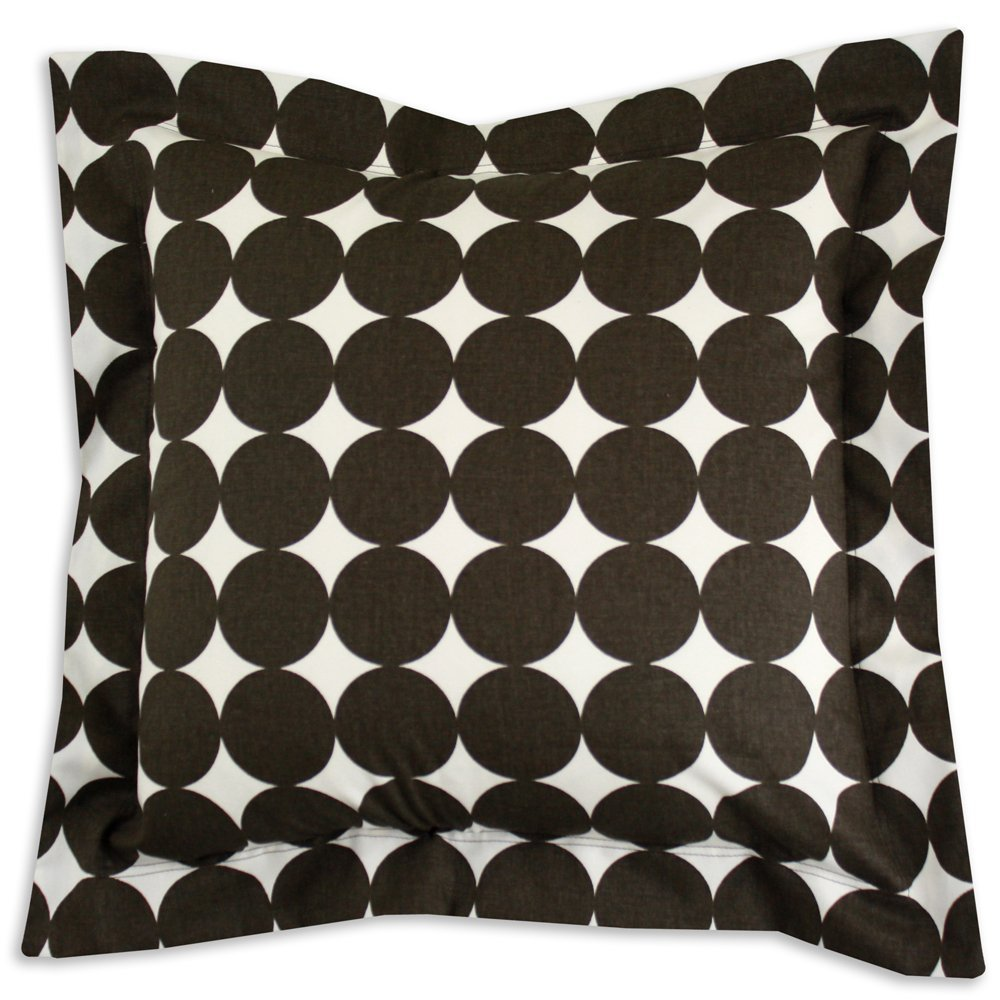 flange pillow