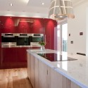 Guest Post:  A Helpful Guide To Choosing The Right Material For Your New Kitchen Cabinetry
