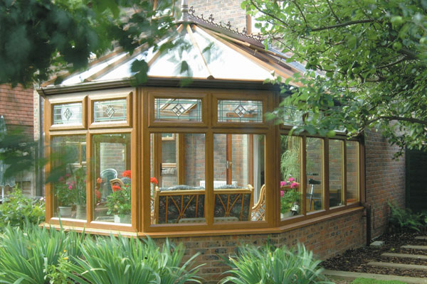 Guest post reviving victorian style in your 21st century for Victorian sunroom designs