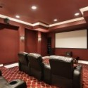 Guest Post:  How to Choose a Color Scheme for Your Home Theater