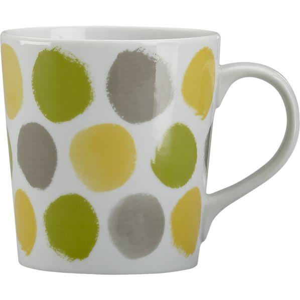 CB Dots Mug