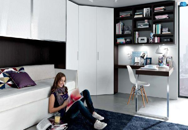 young adult room design